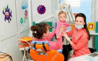 Как привести ребенка к стоматологу: маленькая история и полезные советы. В