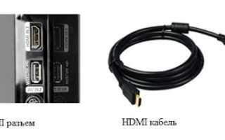 Почему нет звука через HDMI на телевизоре, внешнем мониторе, приставке